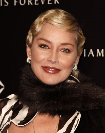 Шэрон Стоун / Sharon Stone. Фото: Getty Images