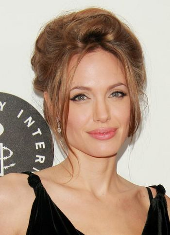 Анджелина Джоли / Angelina Jolie. Фото: Evan Agostini/Getty Images