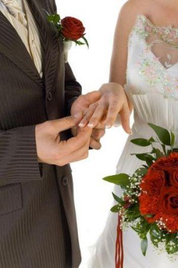 Большинство случаев брачного