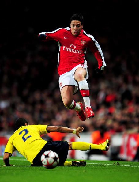 'Арсенал» Англія - 'Барселона» Іспанія фото:Shaun Botterill /Getty Images Sport