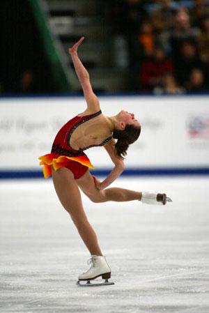 Чемпионат мира в Нагано (Япония) в 2002 г. Фото: Allsport UK/Getty Images