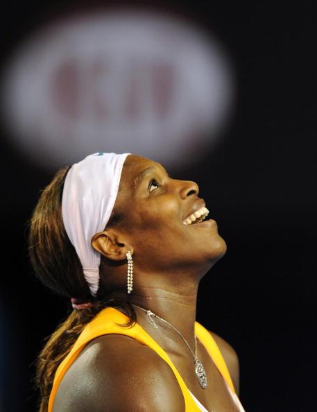 Серена Вїльямс-Жюстін Енен фото:WILLIAM WEST, GREG WOOD /Getty Images Sport