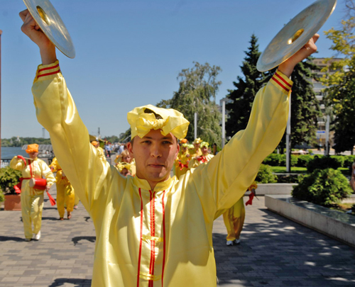 Фото: Володимир Бородін/The Epoch Time