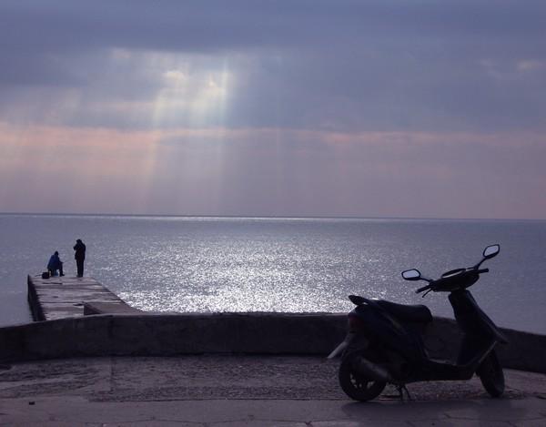 Чарівний Крим. Фото: The Epoch Times