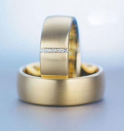 Золоті обручки. Фото з efu.com.cn