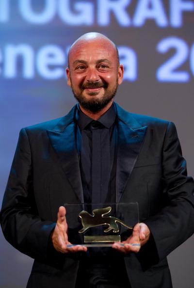Специального приза жюри 68-го Венецианского кинофестиваля удостоилась итальянская картина Эмануэле Криалезе «Материк». Фото: Ian Gavan/Getty Images