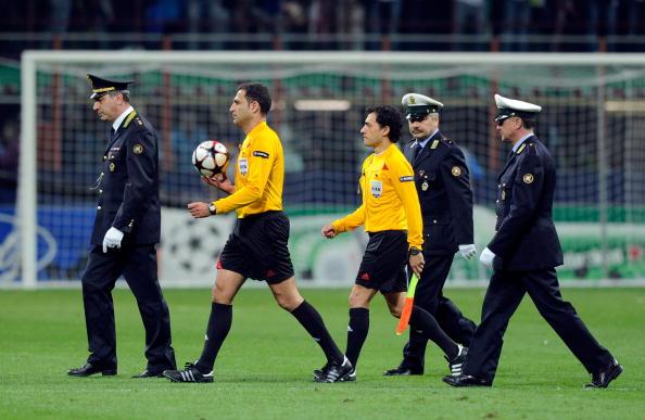 'Інтер' - 'Барселона' фото:Julian Finney,Claudio Villa /Getty Images Sport