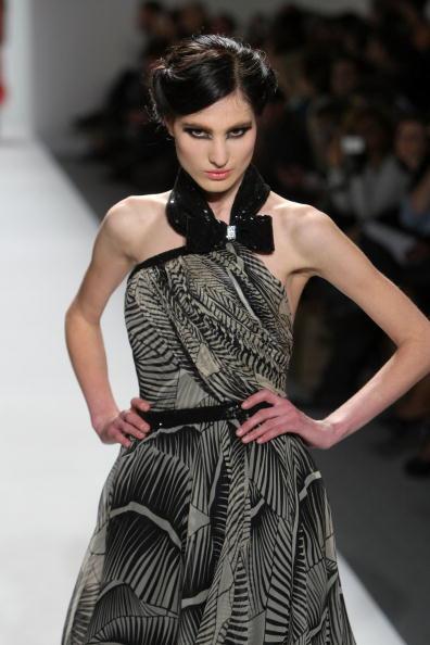 Колекція Venexiana Весна 2010/Kristian Dowling/Getty Images
