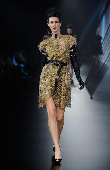 У Мельбурні відбувся фестиваль моди L'Oreal. Фото: Getty Images