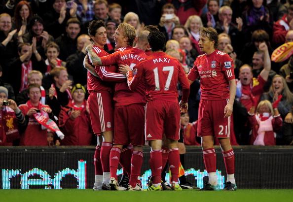 Ліверпуль - Челсі - 2:0 Фото:Darren Walsh, John Powell /Getty Images Sport