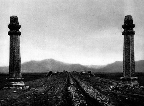 «Священная дорога 13-го холма». Фото с epochtimes.com