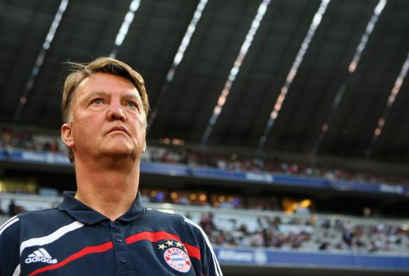 Баварія – Мілан 'Audі Cup'/Getty Images