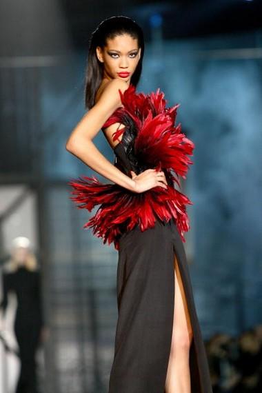 Колекція Dsquared2 на міланському Тижні моди. Фото:vittorio Zunino Celotto/getty Images