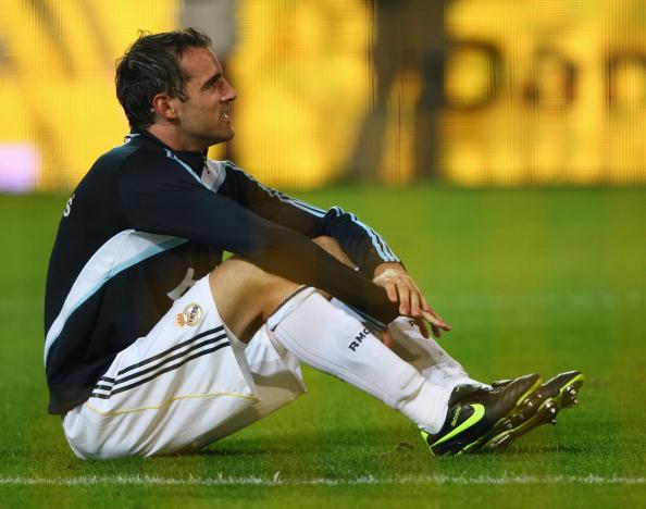 'Боруссія'-'Реал' фото:Vladimir Rys,Christof Koepsel/Getty Images Sport