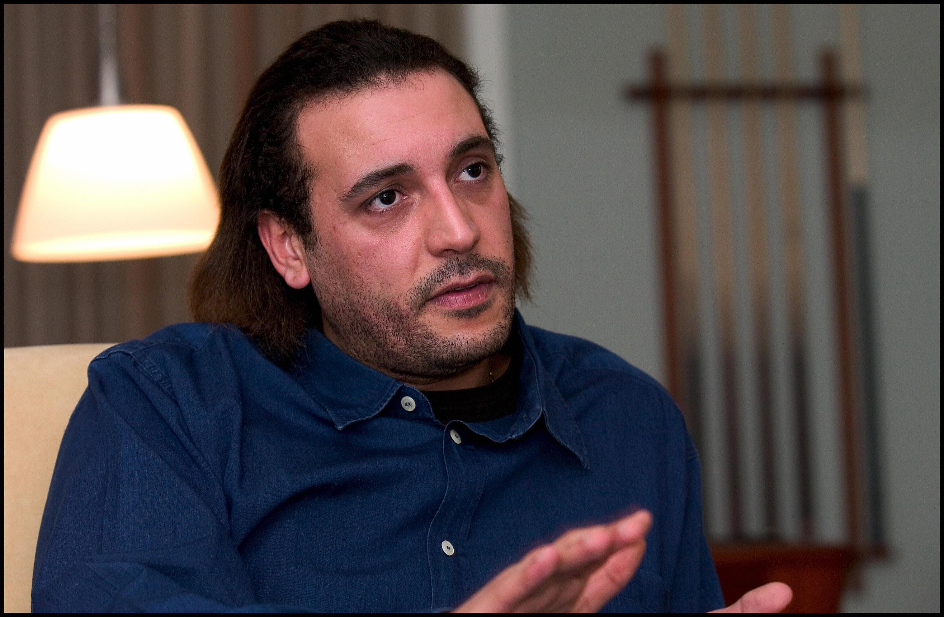 Мутассім Каддафі