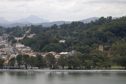 Відпочинок у Шрі-Ланці