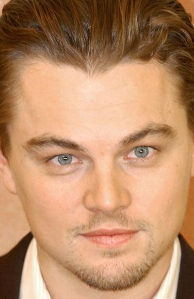 Леонардо Дікапріо / Leonardo DiCaprio. Фото: Getty Images