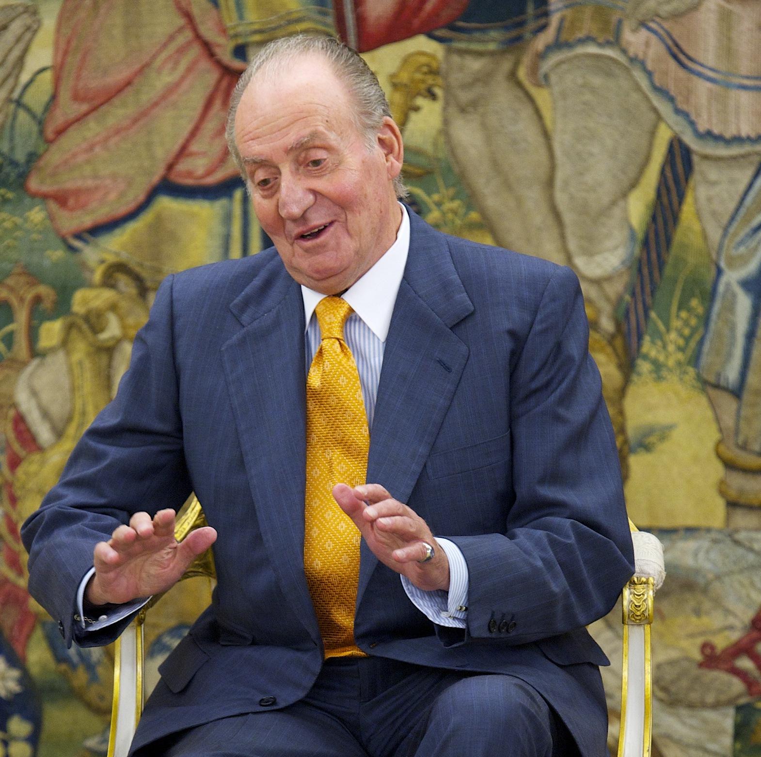 Дон Хуан Карлос