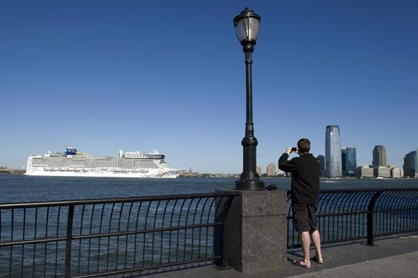Переможцем в рейтингу найщасливіших країн по праву вважається Норвегія. Фото: DON EMMERT/AFP/Getty Images