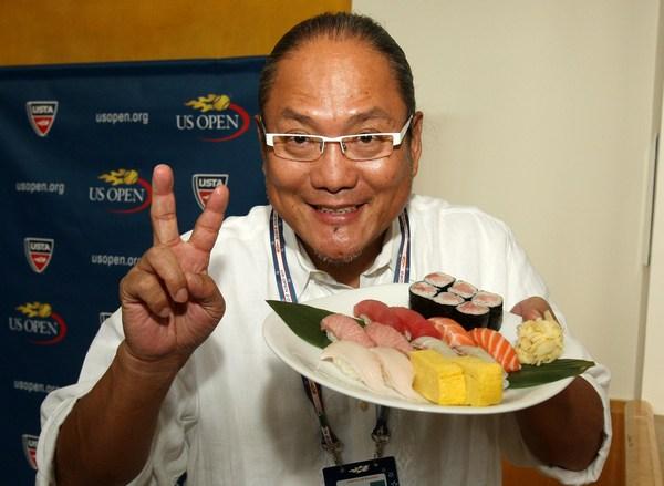 Традиционная японская пища считается едой долгожителей. Фото: Alex Trautwig/Getty Images