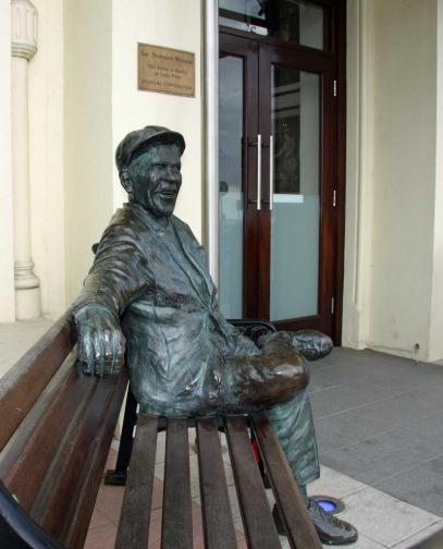 Норман Уиздом - 'Мистер Питкин'. Фото с сайта kino-teatr.ru
