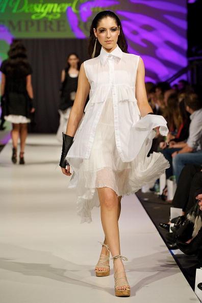 Фестиваль моды в Перте. Фото: Stefan Gosatti/Getty Images