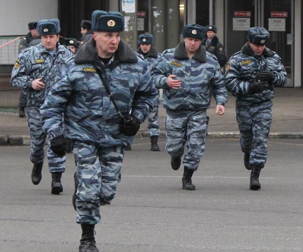 Теракты в Москве: взрывы унесли жизни 37 человек. Фото: OLEG KASHIN/AFP/Getty Images