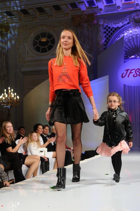 Японский бренд детской одежды MIKI HOUSE. Фото: Владимир Бородин/Великая Эпоха
