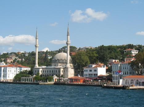 Стамбул (тур. 0stanbul) — крупнейший город Турции и один из самых больших городов мира, морской порт, крупный промышленно-торговый и культурный центр Турции. Фото:Мироненко О./The Epoch Times Украина