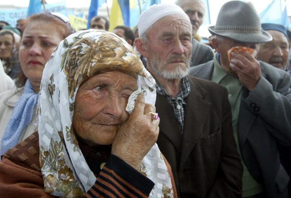 """Российский прокурор запросил для 4 крымских татар от 7 до 17 лет за """"исламский терроризм"""" - Цензор.НЕТ 6662"""