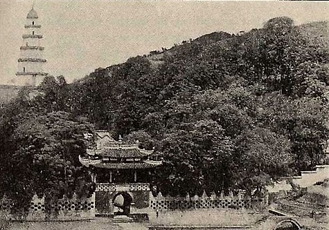 Провинция Сычуань. Фото: Ernest Morrison