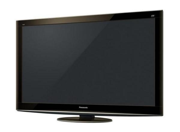 3D плазма Panasonic TC-PVT25 заслуженно заняла звание «Лучший продукт CES 2010». (Panasonic)