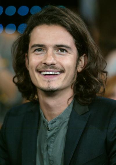 Актер Орландо Блум. Фото: Peter Kramer/Getty Images