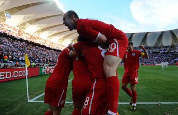 Словения – Англия Фото:Doug Pensinger, Jamie McDonald, Lars Baron /Getty Images Sport