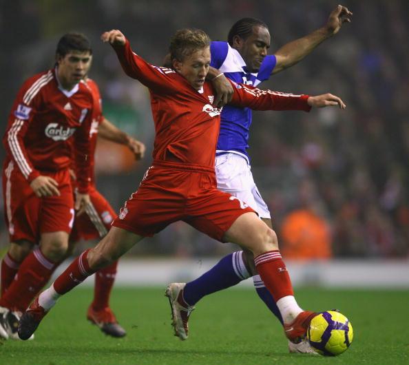 'Ливерпуль' - 'Бирмингем' фото:John Powell,Alex Livesey /Getty Images Sport