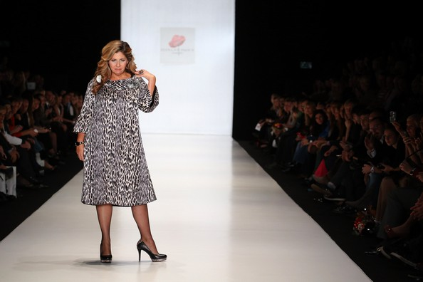 Mercedes-Benz Fashion Week Russia. Фото: Victor Boyko/Getty Images