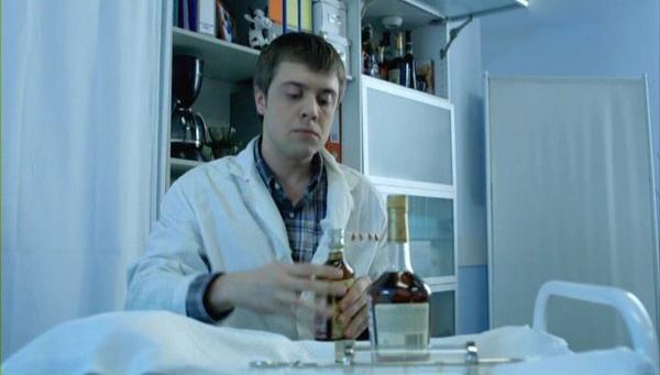 «Интерны». Интерн Семён Лобанов в сериале «Интерны». Фото с сайта vokrug.tv