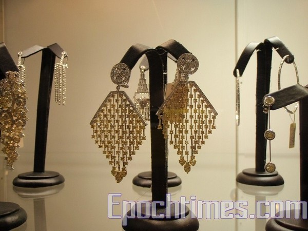 Фестиваль ювелирных украшений в Малайзии. Фото: MASHUXIAN/Великая Эпоха