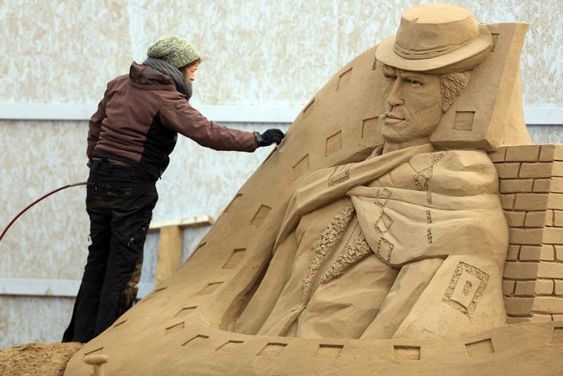 Клинт Иствуд. Фото: Matt Cardy/Getty Images