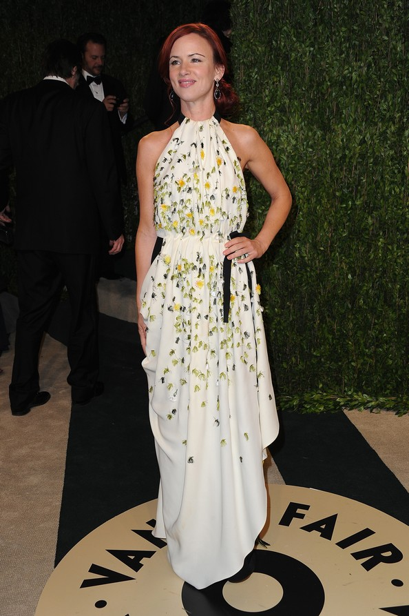 Лучшие наряды на церемонии «Оскар». Фото: Pascal Le Segretain/Getty Images