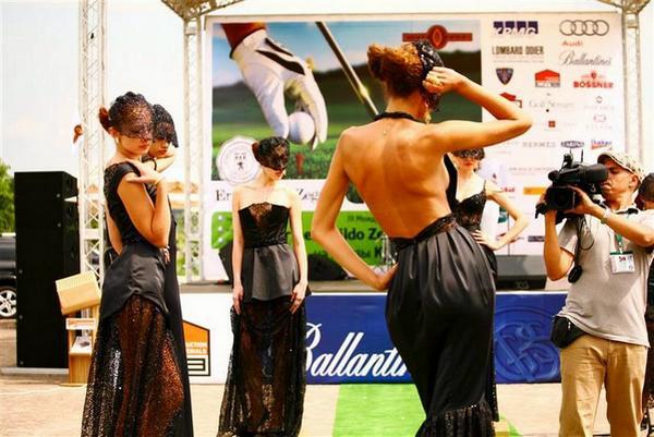 Фото предоставлены Рекламно-модельной студией 'Fashion Look'