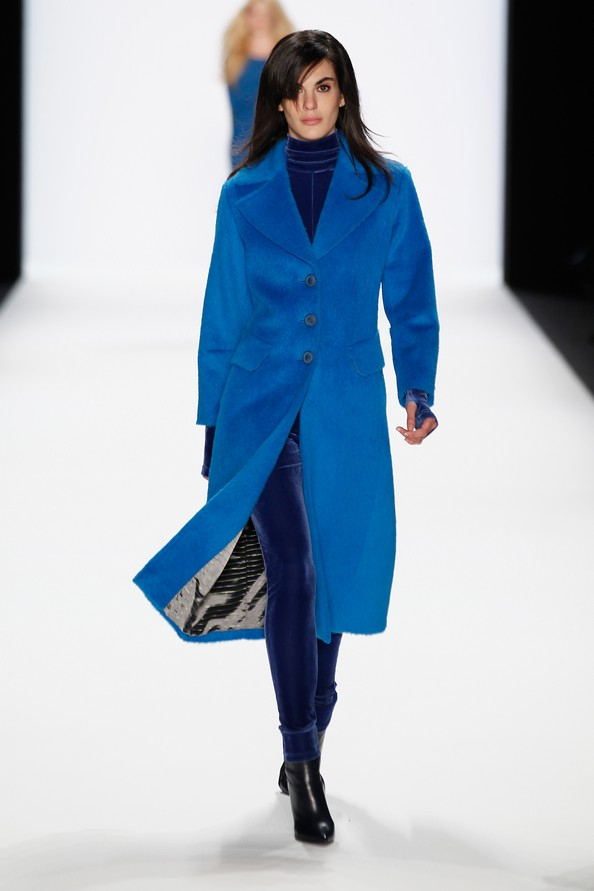 Mercedes-Benz Fashion Week в Берлине. Фото: Peter Michael Dills/Getty Images for IMG