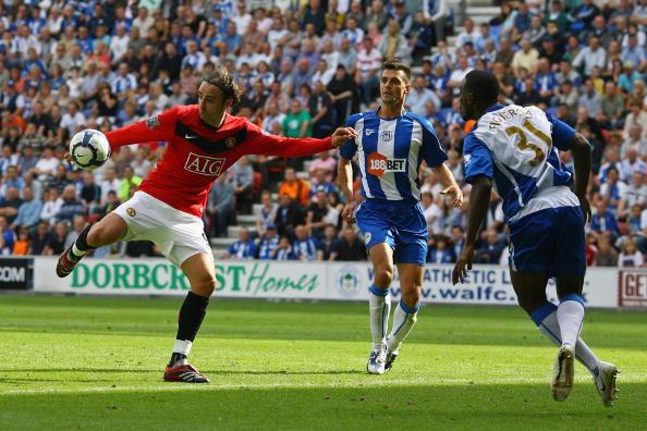 Чемпионат Англии, 3-й тур Фото: Mike Hewitt, Alex Livesey, John Peters /Getty Images Sport