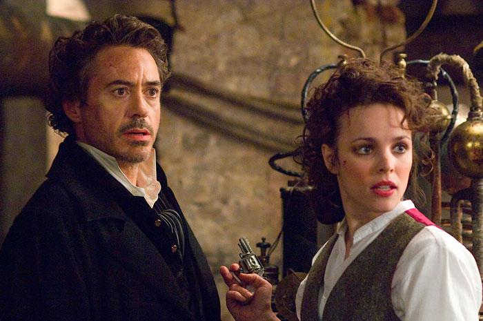 Кадр из фильма Шерлок Холмс (кинорежиссёр Гай Ричи). Кадр из фильма