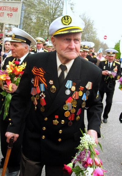 Капитан 2 ранга Горбунов Николай Степанович. Фото: Алла Лавриненко/The Epoch Times Украина