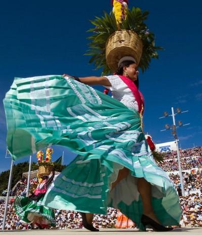 В Мексике прошел мистический праздник/AFP