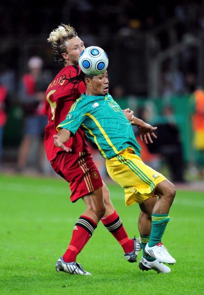 Германия - ЮАР фото:JUERGEN SCHWARZ,Vladimir Rys,Stuart Franklin /Getty Images Sport