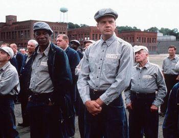 Кадр из фильма «Побег из Шоушенка». Фото с сайта vokrug.tv