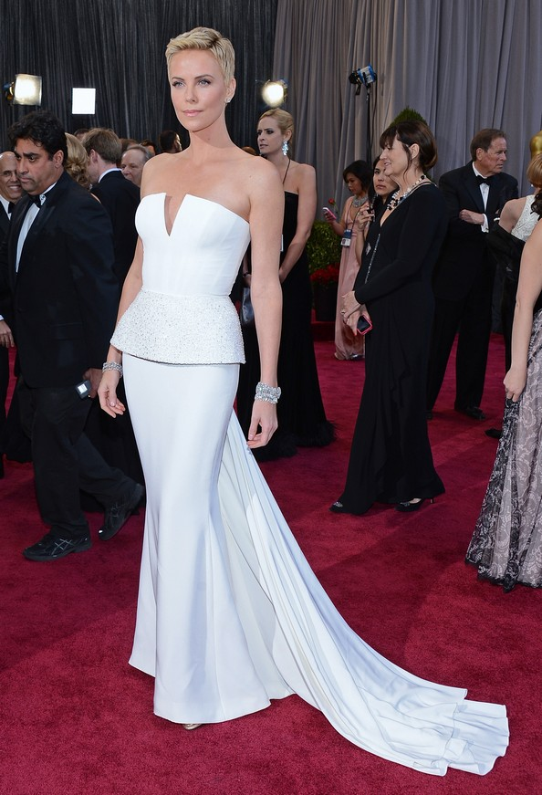 Лучшие наряды на церемонии «Оскар». Фото: Michael Buckner/Getty Images