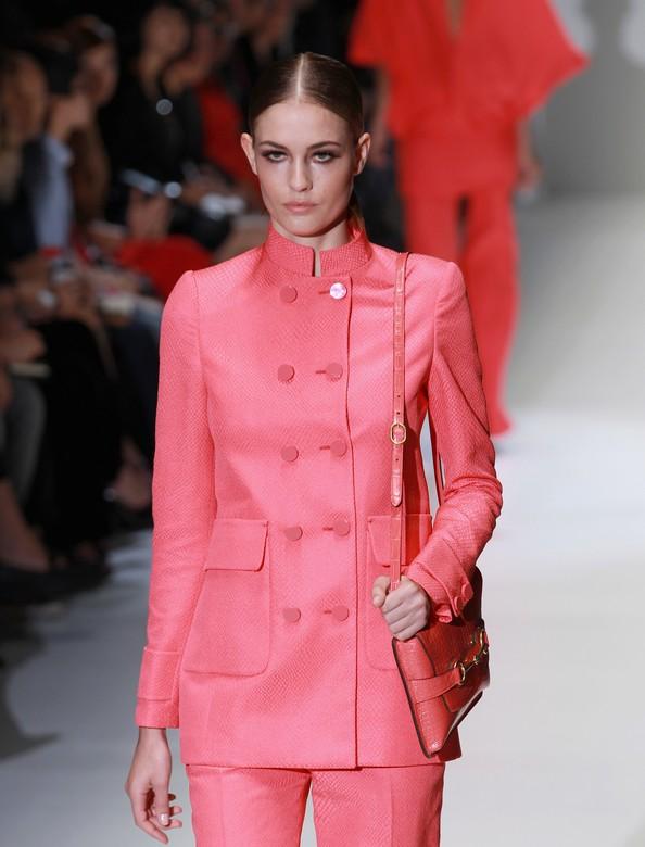 Gucci на Миланской неделе моды. Фото: Vittorio Zunino Celotto/Getty Images